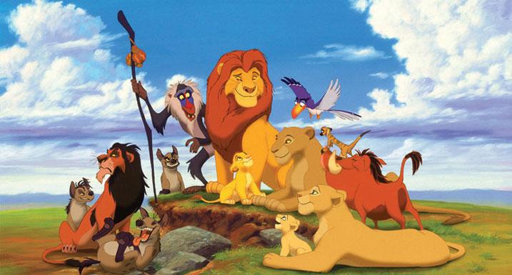 lionkingspot