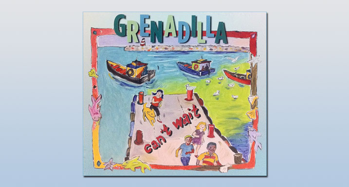 "Grenadilla, ""Can't Wait"""