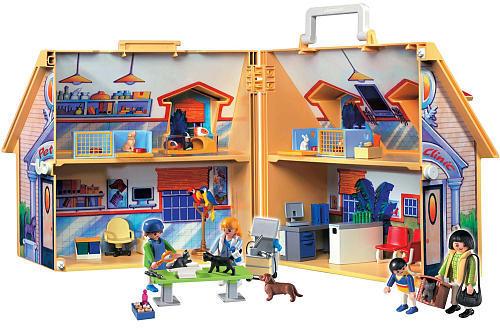 Playmobil Pet Clinic