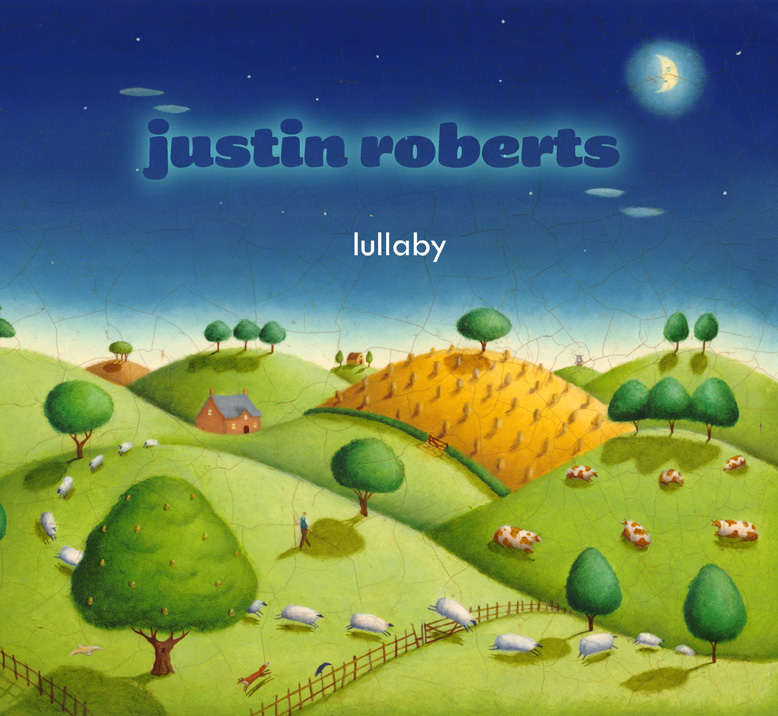 Justin Roberts Lullaby