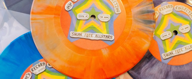 SugarFreeAllStarsDaddysRecordCollection